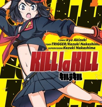 This Week's Manga: Kill la Accelerator