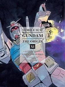 Mobile Suit Gundam 11