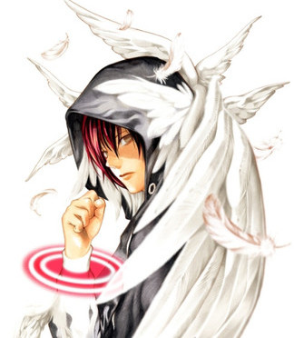 Viz Media to Simulpub Platinum End Manga in Single Chapters