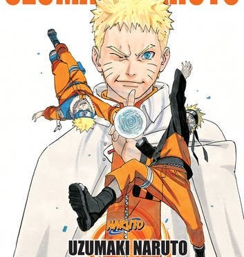 PR: Viz Media Has Titles For Every Wish List