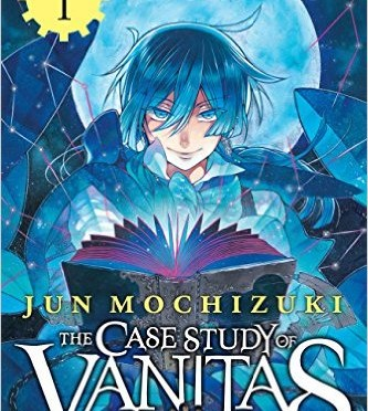 This Week's Manga: Bonfire of the Vanitas