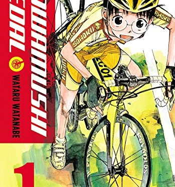 This Week's Manga: Making a List