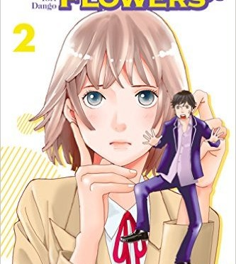 This Week's Manga: Wacky Releases
