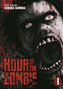 Hour of the Zombie 1