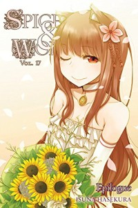 Spice and Wolf Novel 17