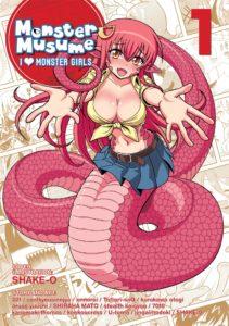 MonMu I Heart Monster Girls