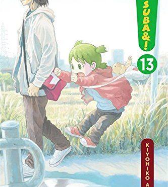 Yotsuba 13