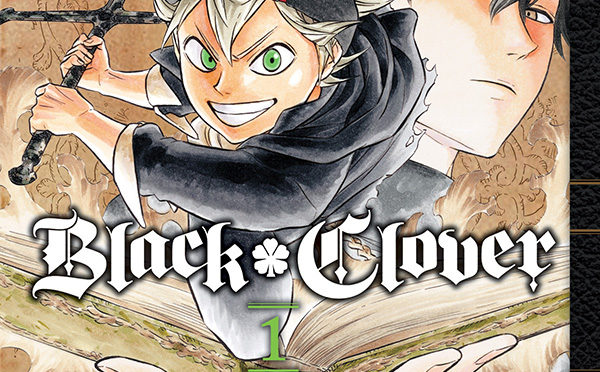 PR: Viz Media Releases New Titles Fresh From the Garden