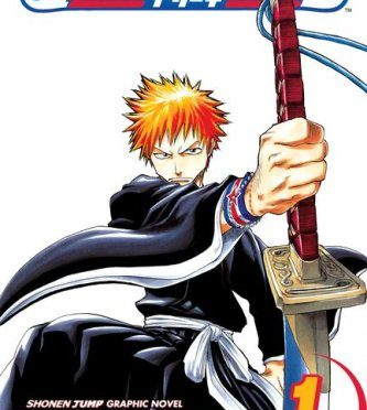 Bleach Manga Comes To An End – Finally